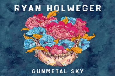 22.06.2019: RYAN HOLWEGER TRIO, Alt-Country- / Indie- / Folk, aus Minneapolis